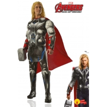 Costume Thor Supereroe