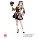Costume Death Bride Sposa Cadavere