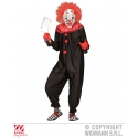 Costume Killer clown