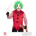 Travestimento Horror clown