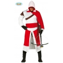 Costume Assassin's Creed Templare Mercenario