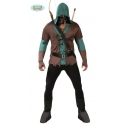 Costume Arciere Arrow