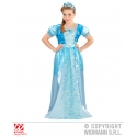 Costume Snow Princess