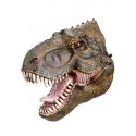Maschera Dinosauro Drago lattice