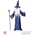Costume Mago Wizard
