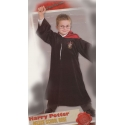 Costume Harry Potter deluxe school robe