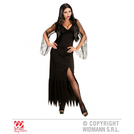 Costume Dark Lady