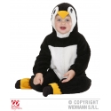 Costume Pinguino Baby