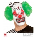 Killer Clown Maschera
