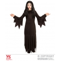 Costume Mortisia Morticia Bambina