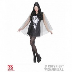 Costume Screaming Ghost lady