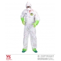 Costume Biohazard