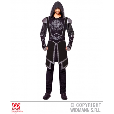 Costume Dark Assassin