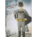 Costume Batman Classic Justice League