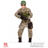 Costume militare navy seals
