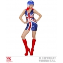 Costume Spice girl