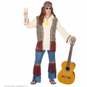 Costume Hippie woodstock