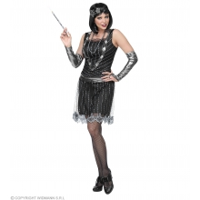 Costume Charleston Flapper
