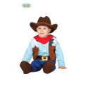 Costume Cowboy Baby