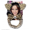 Set leopardo