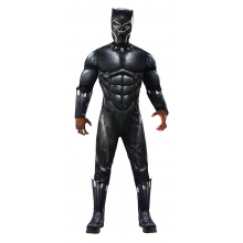 Costume Black Panther