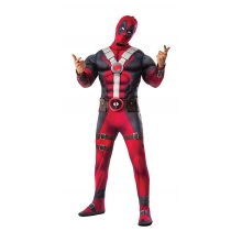 Costume Deadpool
