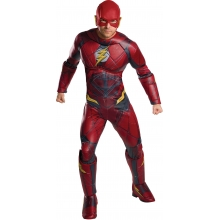Costume Flash adulto