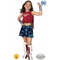 Costume wonder woman bambina