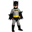 Costume batman baby