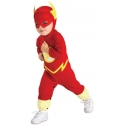 Costume flash baby