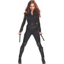 Costume Black Widow
