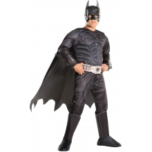 Costume Batman Deluxe dark night