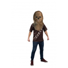 Star Wars Classic Chewbacca Oversize Plush Mask