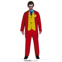 costume joker new