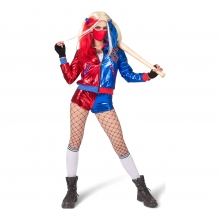 Costume Harley queen
