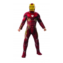 Adult Avengers: Endgame Deluxe Iron Man
