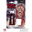 Tubetto sangue finto gel 42ml