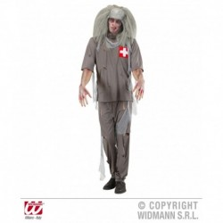 Cstume Zombie Doctor torrianishop