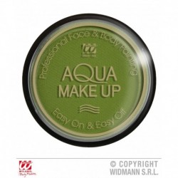 Aquacolor Verde 10 ml