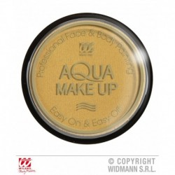 Aquacolor color Oro 10 ml