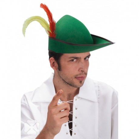 Cappello Peter Pan