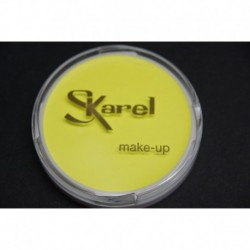 Cerone UV Fluo giallo 12 gr Skarel