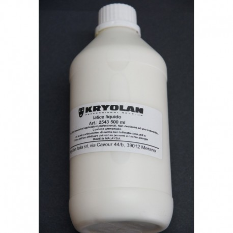 Lattice Liquido Kryolan 500ml