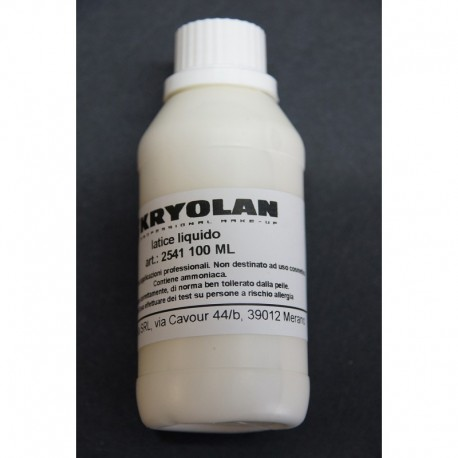 Lattice Liquido kryolan 100ml