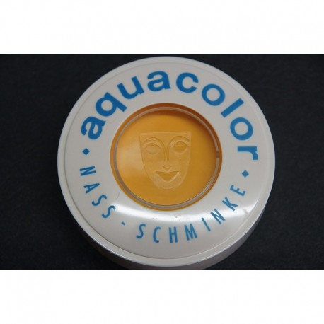 Acquacolor Kryolan giallo 30 ml